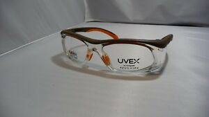 Uvex Safety Honeywell Safety Glasses New