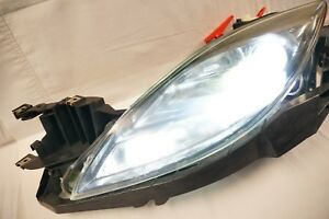 2009 2010 Mazda 6 Hid Xenon Headlight Left Driver Oem Tested Complete
