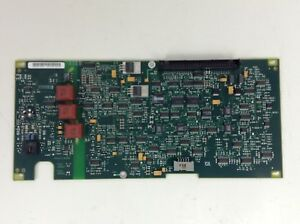 Hp 77921 60620 Physio Board For Sonos 5500 Ultrasound