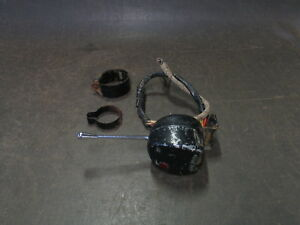 Vintage Guide 6004 Turn Signal Switch Hot Rat Rod
