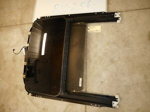 2000 Volkswagon Passat Glx Sunroof Assembly Tested