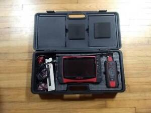 Snap On Verus Pro Car Scan Tool Scanner