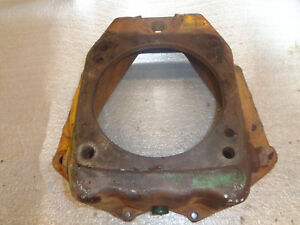 John Deere 40 420 440 Crawler Dozer Steering Clutch Housing R h Side