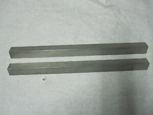 2 New 304 Stainless Steel Angle 1 1 2 X 1 1 2 X 24 1 4 25