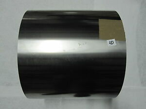 Ss Stainless Steel 5 Thick 12 X 70 25 lbs Sheet Strip Roll