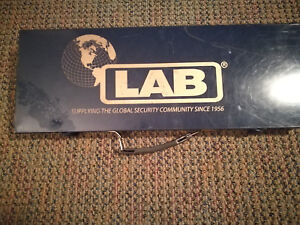 Lab Universal Locksmith Keying Kit 003 Pre Owned