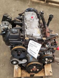 2002 Chevy Cavalier 2 2 Engine Motor Assembly 177 000 Miles Ln2 No Core Charge