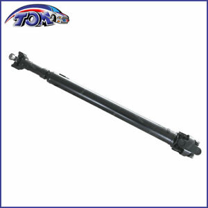 New Front Drive Shaft For Jeep Wrangler Tj 4 0l 2 5l W a t 231 242 Trans 1997