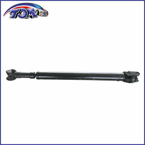 Brand New Front Drive Shaft For Jeep Wrangler Tj 38 1998 2002
