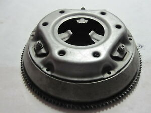 1937 1938 1939 Ford 60hp Flathead Clutch Pressure Plate Flywheel 74 7563