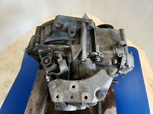 2006 Audi A3 Manual Transmission Assembly 89 045 Miles 6 Speed Gvt