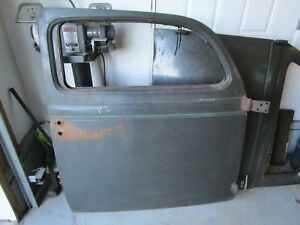 1936 Dodge Door Passenger Right Side 2 Door Sedan