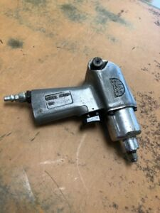 Mac Tools 3 8 Drive Air Impact Wrench aw226 Used