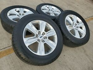 20 Ford F 150 Expedition 2018 2019 Rims Wheels Tires 10004 2015 2016 2017 New