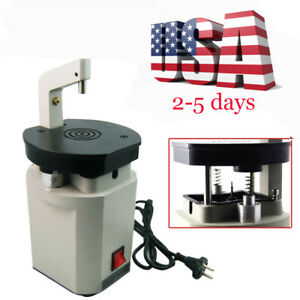 Usa Dental Laser Pindex Drill Machine Pin System Driller Equipment Plastic Board