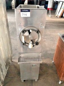 Hc Duke Electro Freeze Dairy Queen Ice Cream Soft Serve Machine
