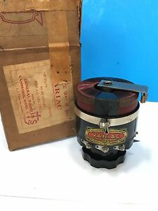 Vintage General Radio Type 200 B Variac Variable Transformer Unused