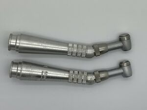 Midwest Contra Angle With Push Button Type Head 2 Pcs Refurbished 3