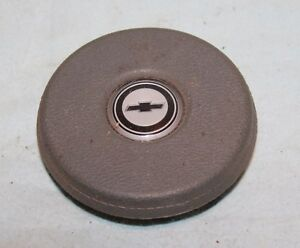 71 72 Camaro Chevelle Steering Wheel Center Cover Horn Buttons T Type