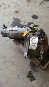 1999 Ford Taurus 3 0 Ohv Automatic Transmission 98 000 Miles 3 0 Ax4n