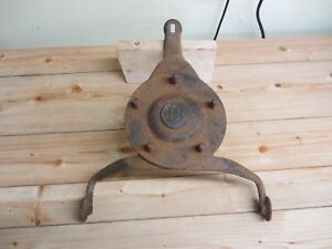 1924 27 Dodge Brothers Spare Tire Carrier