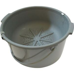 Handheld Oiler Bucket For Threading Machine