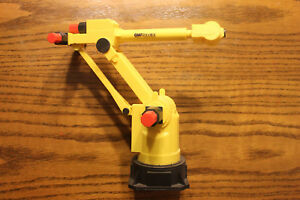 Gmf S 400 Industrial Robot Model Lot 4