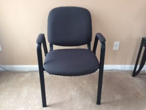 10 Office Chairs Guest reception Chair With Arms Modern