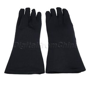 0 5mmpb X ray Protective Gloves Lab Hospital Equipment Use Gamma Ray Protection