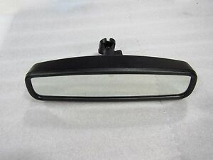 2015 2016 2017 Ford Mustang Gt Rear View Mirror Auto Dim