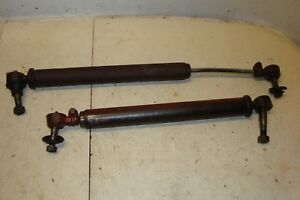 1955 Ford 860 Tractor Power Steering Cylinders 800