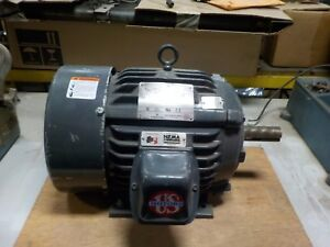 Emerson 10 Hp Electric Motor new