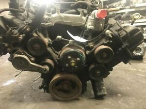 Engine 2003 2005 03 05 Ford Explorer 4 6l V8 Motor 179k Miles
