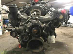 Engine 2002 02 Jeep Grand Cherokee 4 7l V8 Motor High Output 240k