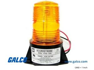 470s 1280 a Tomar Electronics Signal Lights Microstrobe Series