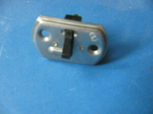 50 51 52 53 1952 1953 Plymouth Dodge Desoto Chrysler Nos Door Dome Light Switch
