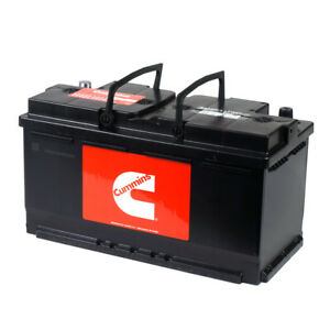 Ups Shippable Cummins Oem Battery Group Size 49 Agm Car Truck Battery Ch8agm 5