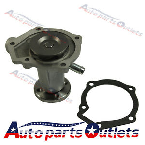 Water Pump 15534 73030 For Kubota Tractor B20 B6200 B5200 B7200d B5200e B7200e