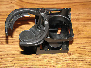 Mercedes Benz E Class Cup Holder 1996 2002 Oem