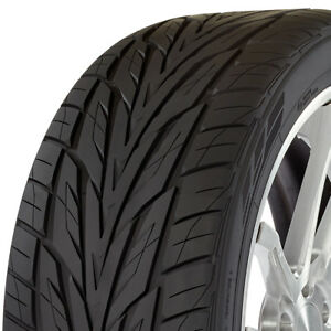 2 New 265 45r20xl Toyo Proxes St Iii 265 45 20 Tires