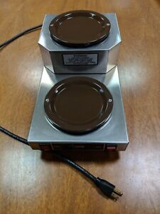 Cecilware Sw 2 2 burner Coffee Warmer