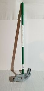 Greenlee 841h Site rite Aluminum Bender With Handle For 3 4 Emt