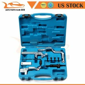 Camshaft Alignment Timing Tool Kit For Bmw N12 N14 Mini Cooper Engine