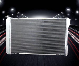 3 Row Racing Ace Aluminum Radiator Fit 1982 92 Chevy Camaro Pontiac Firebird