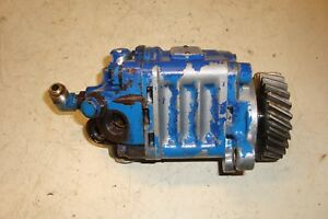 Ford 2110 Lcg Tractor Power Steering Pump 2000 3000