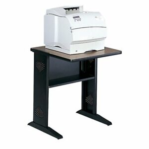 Safco 1934 Reversible Top Fax printer Stand