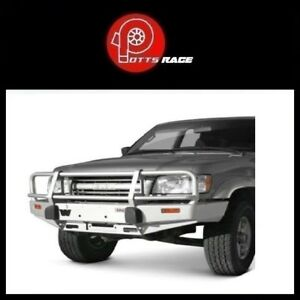 Arb Deluxe Bar Fits 1998 03 Isuzu Trooper With Flares Item No 3444070