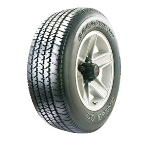 Eagle Gt Outline White Lettering Tire P215 65r15 Goodyear