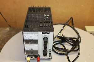 Kikusui Electronics Regulated Power Supply Pab 8 5 Kikusui Power Supply