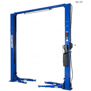 Bolton Tools Hp l5 Two Post Car Lift 10000 Lb